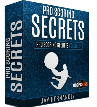 Jay Hernandez Pro Scoring Secrets Video