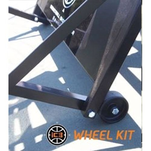 iC3 Basketball Rebounder Wheel Kit