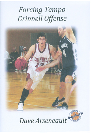 Grinnell Basketball System Video