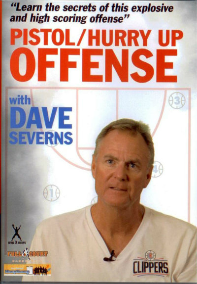 Hurry Up Offense by Dave Severns