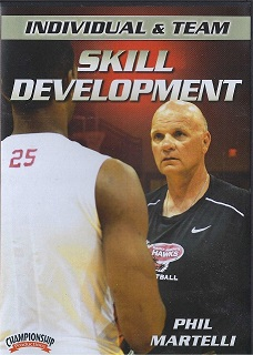 Individual Team and Skill Development by PhilMartelli