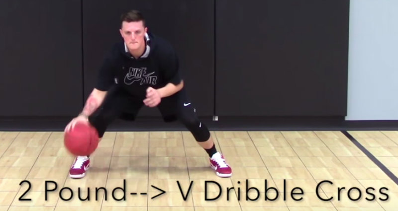 how to improve dribbling skills in basketball