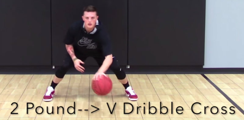 better dribbling basketball