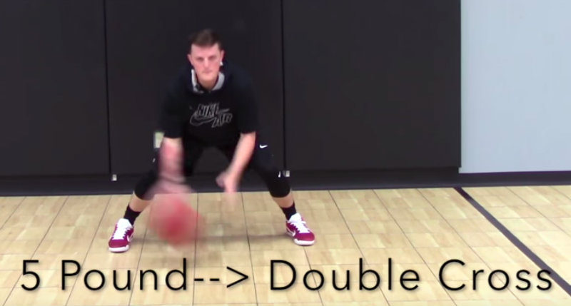 Best Basketball Dribble Moves