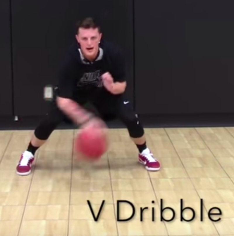 drills to improve dribbling basketball