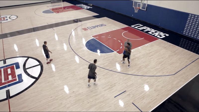 3 on 0 Practice