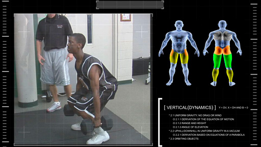 how to improve vertical jump in a week