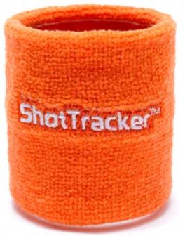ShotTracker Wristband